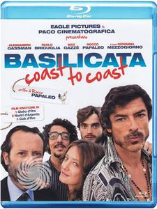 Basilicata coast to coast - Blu-Ray - thumb - MediaWorld.it