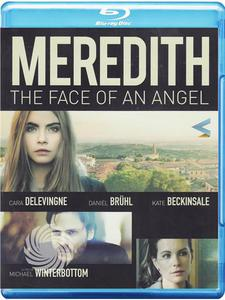 Meredith - The face of an angel - Blu-Ray - thumb - MediaWorld.it