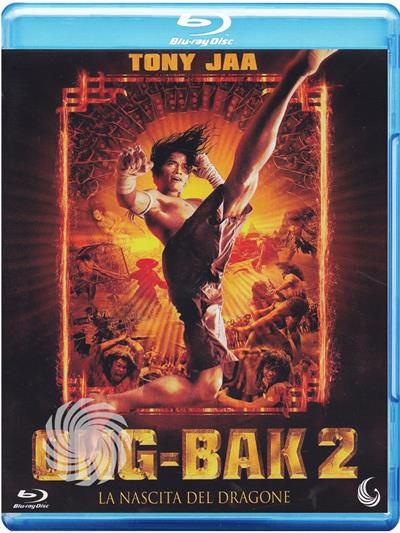 Ong Bak 2 - La nascita del dragone - Blu-Ray - thumb - MediaWorld.it