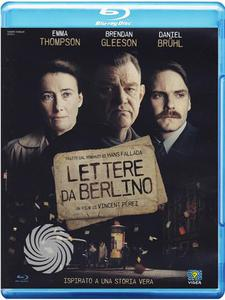Lettere da Berlino - Alone in Berlin - Blu-Ray - thumb - MediaWorld.it