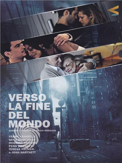 Verso la fine del mondo - DVD - thumb - MediaWorld.it