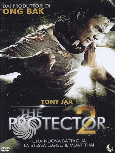 The protector 2 - DVD - thumb - MediaWorld.it