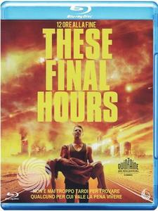 These final hours - Blu-Ray - thumb - MediaWorld.it