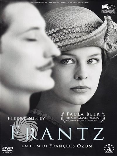 Frantz - DVD - thumb - MediaWorld.it