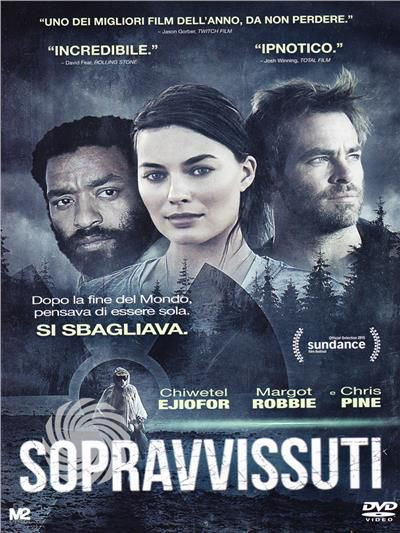 Sopravvissuti - Z for Zachariah - DVD - thumb - MediaWorld.it