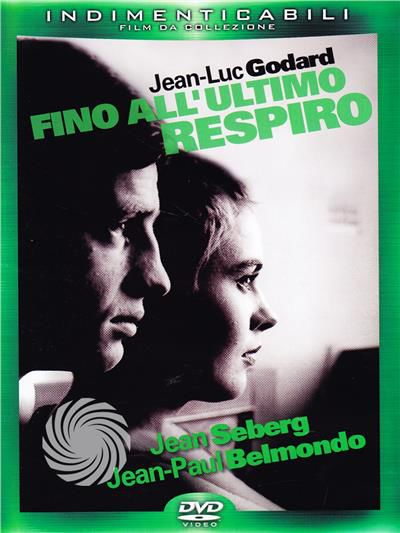 Fino all'ultimo respiro - DVD - thumb - MediaWorld.it