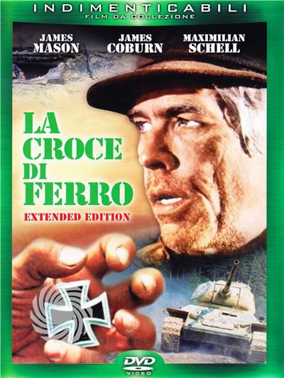 La croce di ferro - DVD - thumb - MediaWorld.it