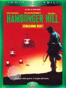 Hamburger hill - Collina 937 - DVD - thumb - MediaWorld.it