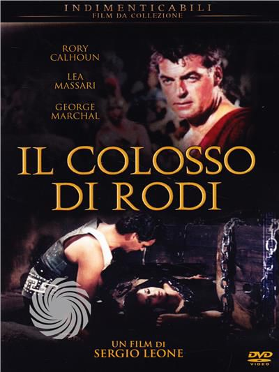 Il colosso di Rodi - DVD - thumb - MediaWorld.it