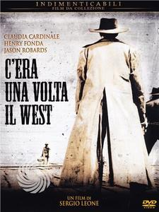 C'era una volta il west - DVD - thumb - MediaWorld.it