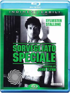 SORVEGLIATO SPECIALE - Blu-Ray - thumb - MediaWorld.it