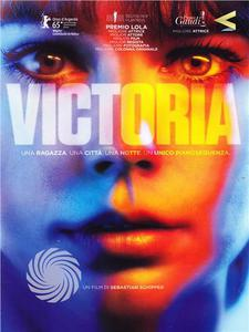 VICTORIA - DVD - thumb - MediaWorld.it