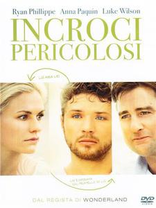 INCROCI PERICOLOSI - STRAIGHT A'S - DVD - thumb - MediaWorld.it