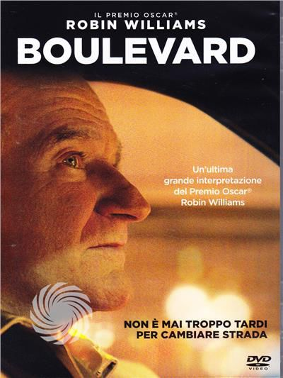 BOULEVARD - DVD - thumb - MediaWorld.it