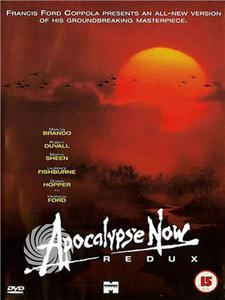 Apocalypse now - Redux - DVD - thumb - MediaWorld.it