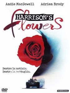 Harrison's flowers - DVD - thumb - MediaWorld.it