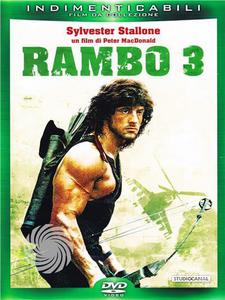 Rambo III - DVD - thumb - MediaWorld.it