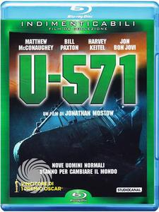 U-571 - Blu-Ray - thumb - MediaWorld.it