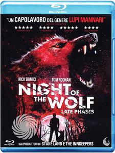 NIGHT OF THE WOLF - Blu-Ray - MediaWorld.it
