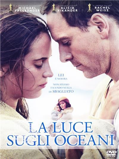 LA LUCE SUGLI OCEANI - DVD - thumb - MediaWorld.it