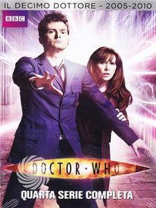 Doctor Who - DVD - Stagione 4 - thumb - MediaWorld.it