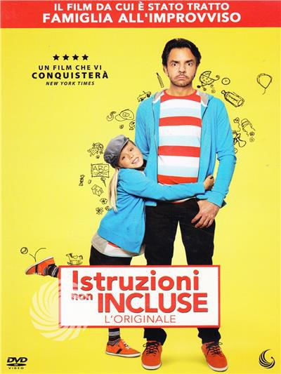 Instructions not included - DVD - thumb - MediaWorld.it
