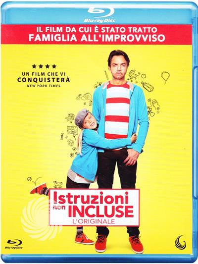 Instructions not included - Blu-Ray - thumb - MediaWorld.it
