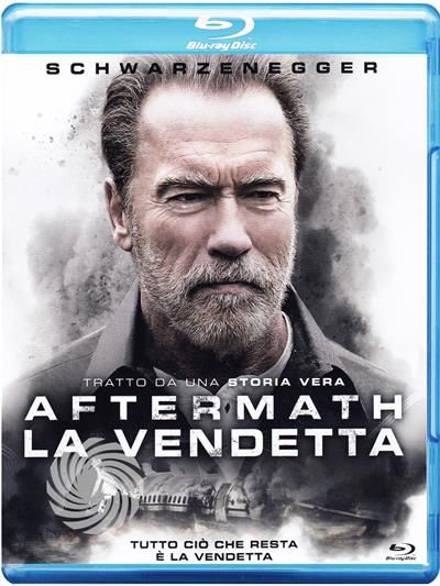 LA VENDETTA - Blu-Ray - thumb - MediaWorld.it