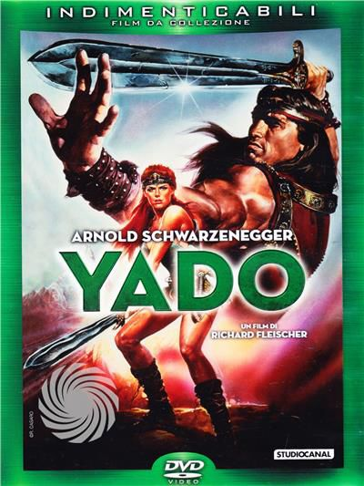 Yado - DVD - thumb - MediaWorld.it