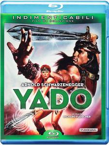 Yado - Blu-Ray - thumb - MediaWorld.it