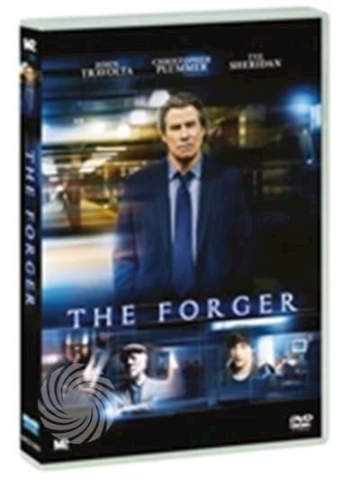 The forger - Il falsario - DVD - thumb - MediaWorld.it