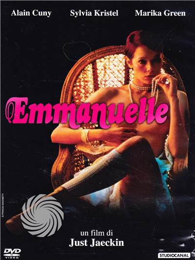 Emmanuelle - DVD - thumb - MediaWorld.it