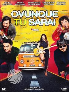 Ovunque tu sarai - DVD - thumb - MediaWorld.it