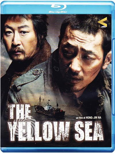 The yellow sea - Blu-Ray - thumb - MediaWorld.it