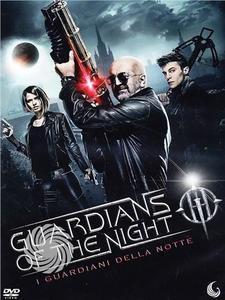 GUARDIANS OF THE NIGHT - I GUARDIANI DELLA NOTTE - DVD - thumb - MediaWorld.it