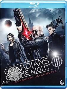 GUARDIANS OF THE NIGHT - I GUARDIANI DELLA NOTTE - Blu-Ray - thumb - MediaWorld.it