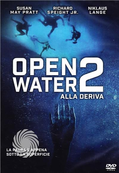 Open water 2 - Alla deriva - DVD - thumb - MediaWorld.it