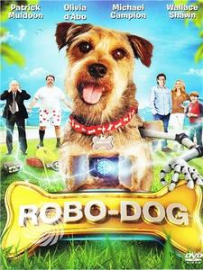 ROBO-DOG - DVD - thumb - MediaWorld.it