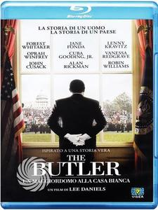 The Butler - Un maggiordomo alla Casa Bianca - Blu-Ray - thumb - MediaWorld.it