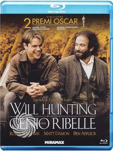 Will Hunting - Genio ribelle - Blu-Ray - thumb - MediaWorld.it
