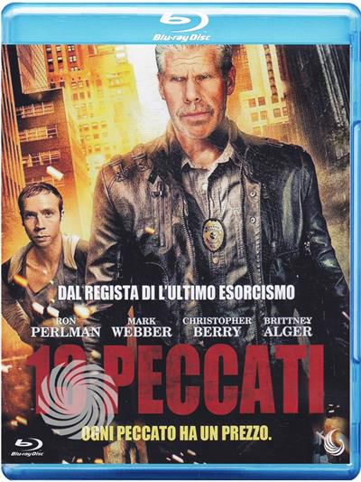 13 PECCATI - 13 SINS - Blu-Ray - thumb - MediaWorld.it