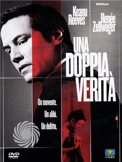 UNA DOPPIA VERITA' - DVD - thumb - MediaWorld.it