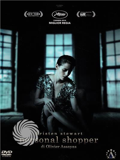 PERSONAL SHOPPER - DVD - thumb - MediaWorld.it
