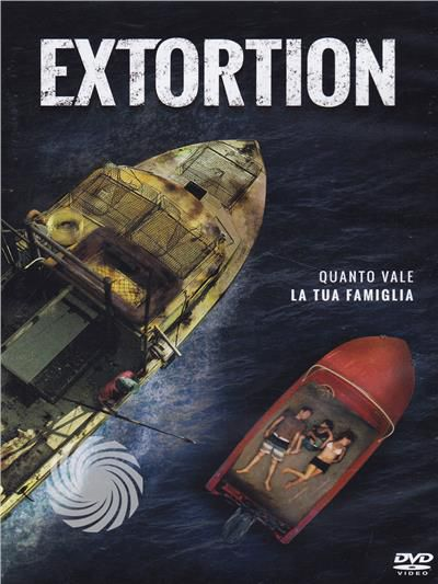Extortion - DVD - thumb - MediaWorld.it