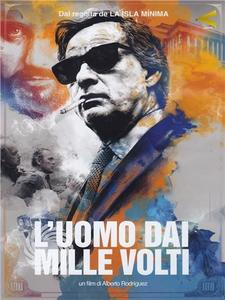 L'UOMO DAI MILLE VOLTI - DVD - thumb - MediaWorld.it
