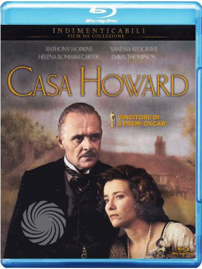 Casa Howard - Blu-Ray - thumb - MediaWorld.it
