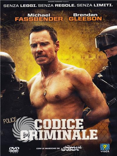 CODICE CRIMINALE - DVD - thumb - MediaWorld.it