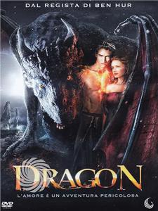 Dragon - DVD - thumb - MediaWorld.it