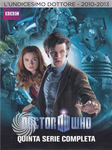 Doctor Who - Stagione 05 - DVD - thumb - MediaWorld.it