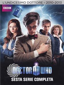 Doctor Who - Stagione 06 - DVD - thumb - MediaWorld.it